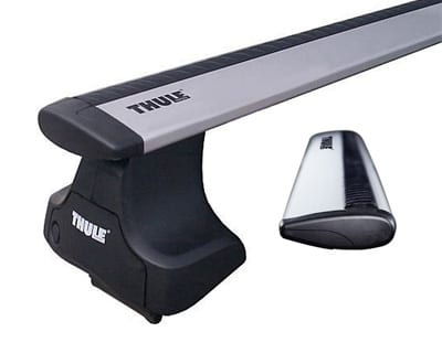 Thule 7114 754 1298 Wing Bar Roof Rack Hamco